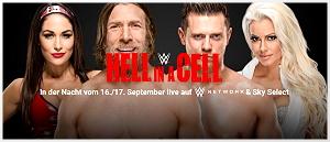 LIVE AUF DEM WWE NETWORK