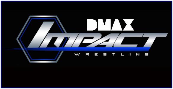 Dmax Impact Wrestling