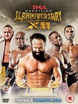 TNA Slammyversary XII Cover