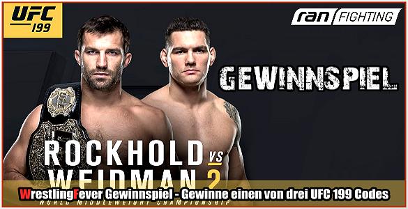 UFC199_Gewinnspiel